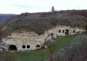Barlanglakások - a dombházak őse